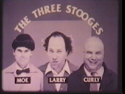 Stooge Movie